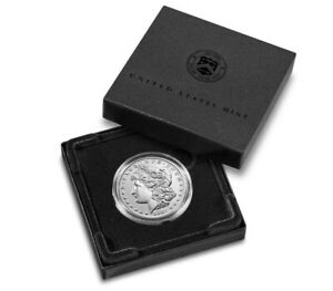 2021 Morgan Silver Dollar w CC and O Privy CONFIRMED SOLD OUT 2 Coin Pack $489.00