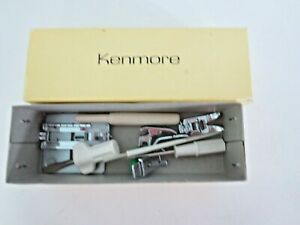 Lot 9 VTG Kenmore Sewing Machine Attachments New Old Stock $15.00