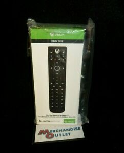 Talon Media Remote PDP for Microsoft Xbox One Console Game System