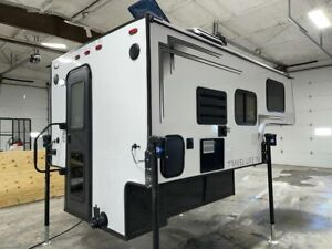2021 Travel Lite 770RSL Truck Camper Topper Fully Self Contained w Tanks $208 Mo $22447.00