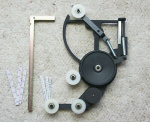 Model 200 Dial A Tension Coil Winder Winding Wire Tensioner New 5 Available