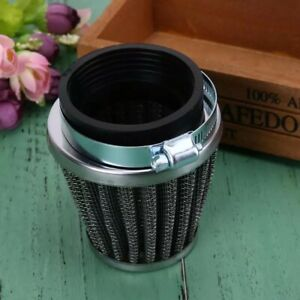 52mm Washable Black Motorcycle Air Filters For Yamaha XJ650 MAXIM 1980 1983 $10.99