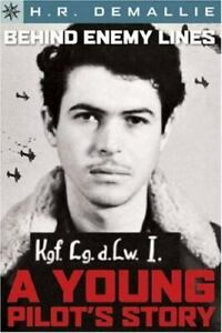 Behind Enemy Lines: A Young Pilots Story Sterling Point Books $4.80