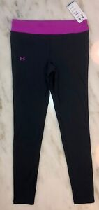 Under Armour Cold Gear Leggings size M NWT $16.00