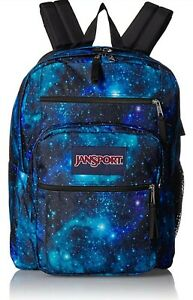 🚀Jansport Galaxy Backpack Large with 15quot; Laptop Sleeve Brand Spankin New🚀