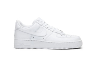 Size 9 Nike Air Force 1 White BRAND NEW IN BOX $70.00