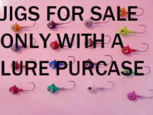 Soft Plastic Fishing Lure Purchase Needed To Buy Jigs No Plastic Lures No Jigs