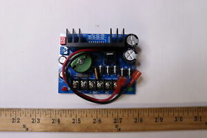 Altronix Power Supply Charger 6 12 24VDC at 4A SMP5 $31.45