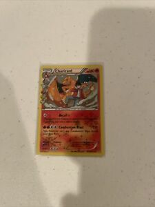 Charizard RC5 RC32 Radiant Collection Generations Rare Holo Pokemon TCG Card MP $15.00