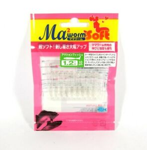 Maria Soft Lure MA Worm 1.8 Inches S CR 2839