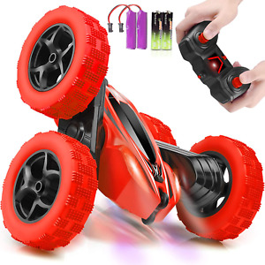 RC CAR Remote Control Cars Offroad Monster Trucks 4WD Rock Crawler by ORRENTE $40.99