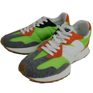 New Balance Used Sneakers Energy Lime Ms327Sfa Multi Colored Size 26.5Cm