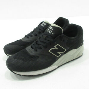 New Balance Used Sneakers Mrl999Cd Black Size F126