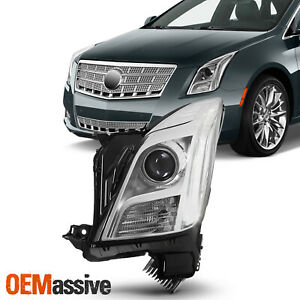 Fits 2013 2017 Cadillac XTS HID Models Driver Side Headlight Replacement $247.88