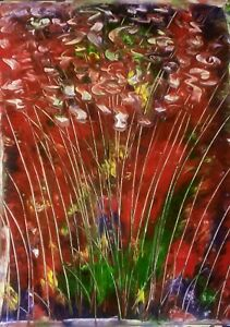 Oil painting on Canvas $110.00