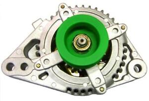 98-02 Toyota Land Cruiser 4.7Liter Mean Green High Amp alternator with warranty