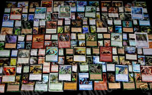 100 MTG Magic: The Gathering ALL RARES Collection Lot Mint RARES ONLY