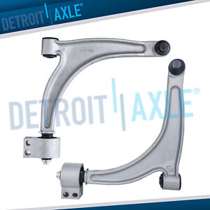 Front Control Arms Lower Control Arm Ball Joint for Chevy Malibu Pontiac G6 $106.21
