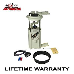 New Fuel Pump Assembly 2000 2001 2002 2003 Escalade Tahoe Yukon GAM324