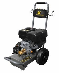 BE B4015RA Pressure Washer 4000 PSI 420cc Powerease Gas Cold