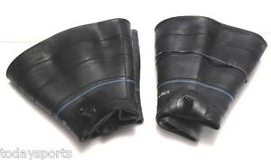 SET OF TWO NEW 16x6.50 8 16x650 8 Lawn Tire 16x750 8 Inner Tubes 8 Inch Diameter $20.68