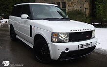 RANGE ROVER PRIOR DESIGN BODY KIT FULL KIT 02-05
