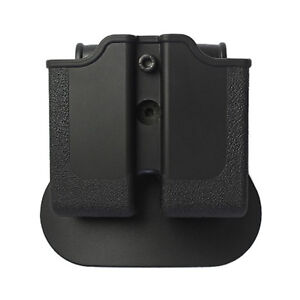 IMI Defense Double Roto Magazine Pouch For 1911 Single Stack Variants - MP01