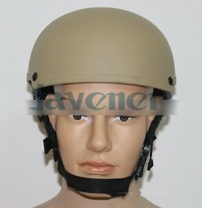 MICH2001 Simplified Military Tactical Helmet For Hunting Airsoft Paintball