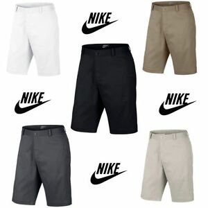 New  Nike Golf Flat Front Tech Short Style # 639798