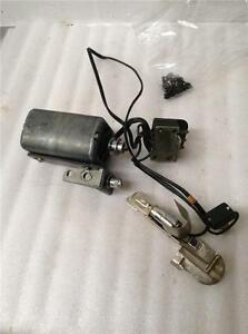 Kenmore Sewing Machine Motor Light amp; Switch. From Md 158.924. SMP 158 $39.99