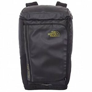 The North Face Fuse Box Charged Backpack TNF Black