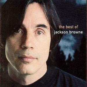 Jackson Browne : The Best Of Jackson Browne: The Next Voice You Hear CD 2005