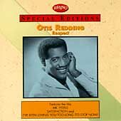 Redding, Otis : Respect CD