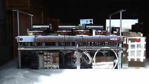 ASML SVG Silicon Valley Group 90S 99-543936-01-001 DUV System 9021 Used As-Is