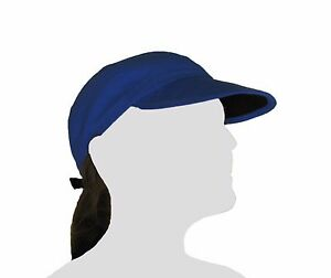 ROX Apres Hat with Trim Fit Crown and Washable Supplex Nylon