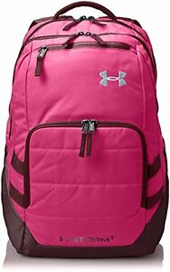 Under Armour Camden II Backpack Rebel Pink One Size