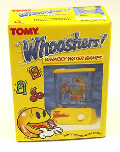 tomy whooshers whacky water games