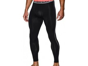 NEW UNDER ARMOUR MENS HEATGEAR COMPRESSION TIGHTS - IN STOCK