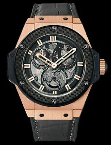 Hublot King Power Cathedral Minute Repeater Tourbillon Chronograph704.OQ.1138.GR