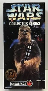 kenner action collection chewbacca 12 inch