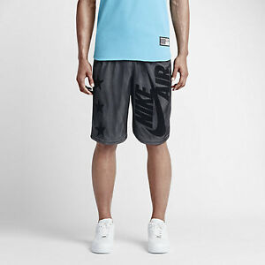 778060-011 Men's Nike Air Pivot V3 Mesh Shorts!! BLACKWHITEBLACK!!