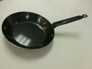 Professional Iron Cooking Skillet -made in Japan