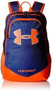 Under Armour Boys' Storm Scrimmage Sport Travel Backpack Royal One Size