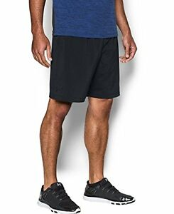 Mens Under Armour Hiit Shorts Black 002 3X-Large