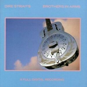 Dire Straits : Brothers in Arms CD $6.48