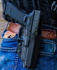 GMI Holsters - The Demon Holster (Glock 34  35)