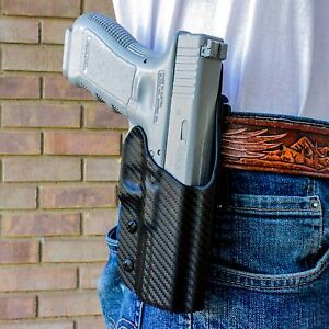 GMI Holsters - The Demon Holster (GLOCK 17  22  31)