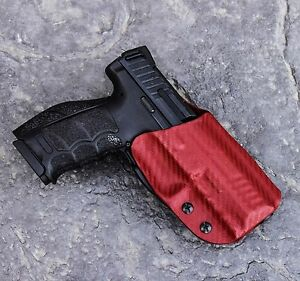 GMI Holsters - The Red Demon (Choose gun model!)