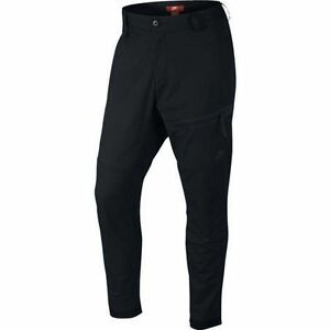 727344-010 New with tag MEN'S NIKE Bonded Tech Woven The One Pants