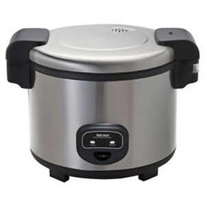 Aroma Commerical Rice Cooker ARC1130S 30-cup
